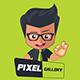 Pixel_Gallery