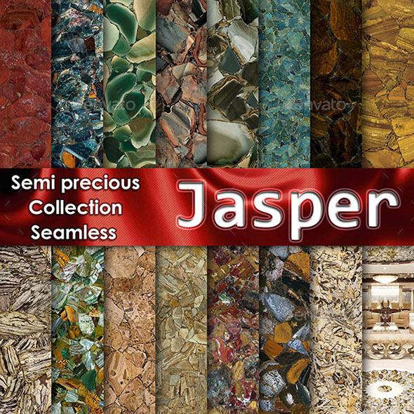 Jasper - 3DOcean Item for Sale