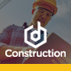 dConstruction Muse Template
