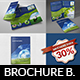 Environment ECO Brochure Bundle Template - GraphicRiver Item for Sale