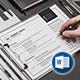 Landscape Resume - GraphicRiver Item for Sale