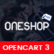 OneShop - Drag & Drop Multipurpose Responsive OpenCart 3 Theme - ThemeForest Item for Sale