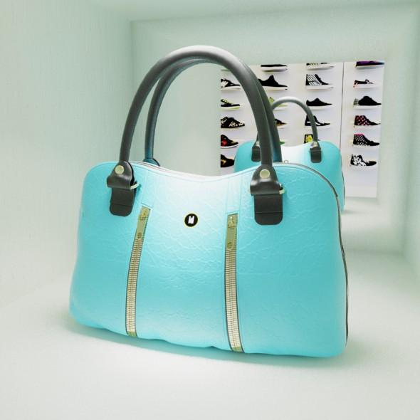 Bag Density - 3DOcean Item for Sale