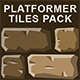Platformer Tiles Pack - GraphicRiver Item for Sale