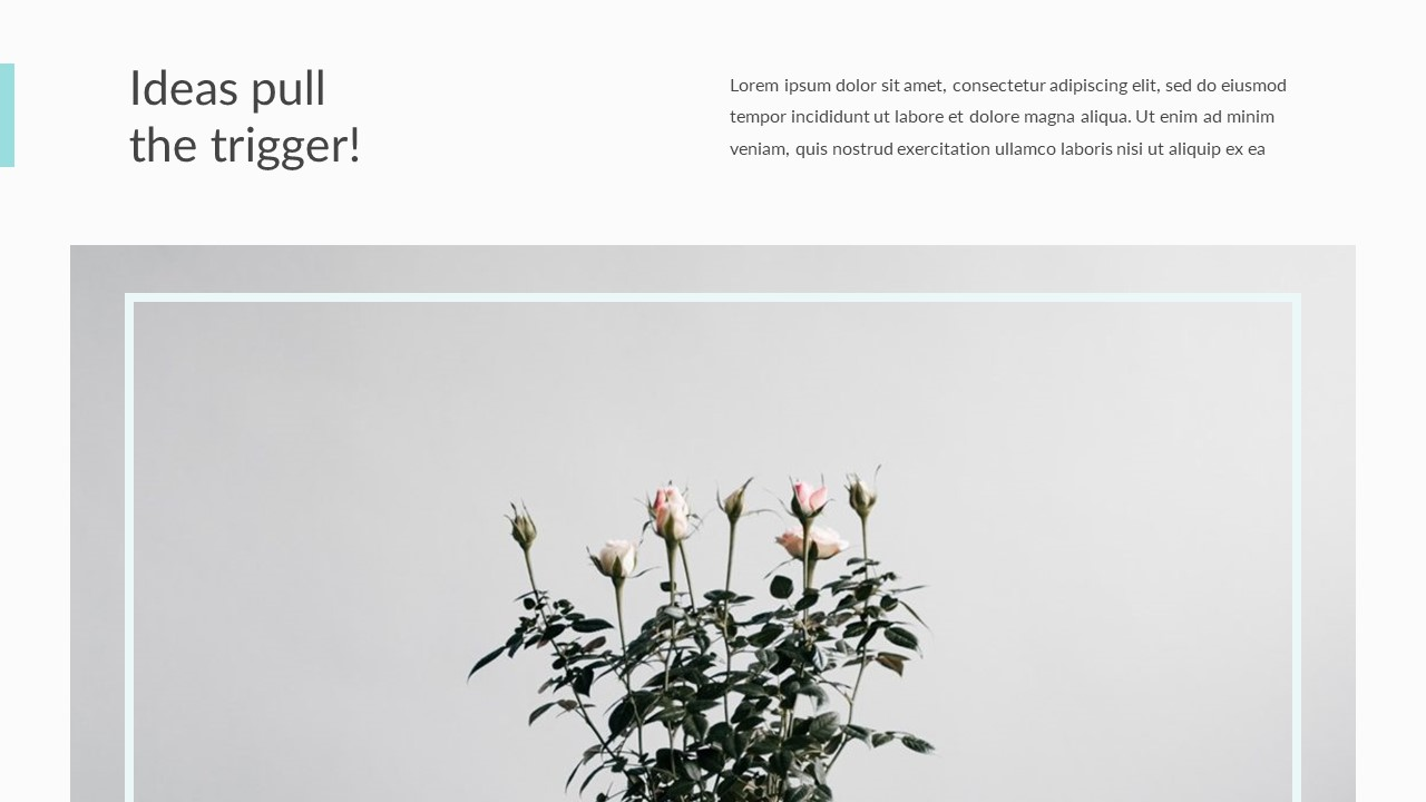Saungot3 Minimal PowerPoint Template by SphinX_Studio | GraphicRiver
