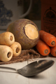 Winter Vegetables Swede Carrots and Parsnips - PhotoDune Item for Sale