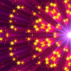 Kaleidoscope Flickering Rays - VideoHive Item for Sale
