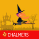 Chalmers The Witch Game Template for Buildbox Android and IOS