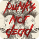 Punk's Not Dead Poster / Flyer - GraphicRiver Item for Sale