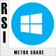 Metro-Social  Prestashop Module