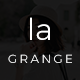 LaGrange - Blog PSD Template - ThemeForest Item for Sale