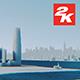 3D New York 8