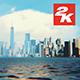 3D New York 11