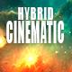 Epic Inspiring Glitch Cinematic
