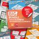 Big Bundle Data Infographics Template