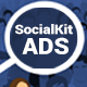 Advertising For SocialKit