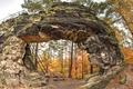 Little Pravcice Gate - famous natural sandstone arch - PhotoDune Item for Sale