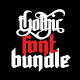 Gothic Bundle - GraphicRiver Item for Sale