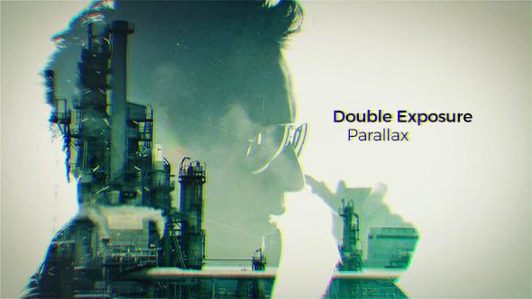 Double Exposure- 20509533