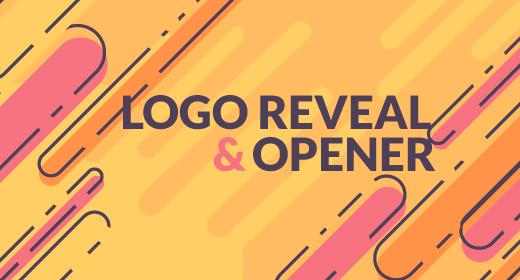 Logo Reveal & Opener