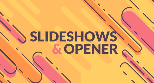 Slideshow & Opener