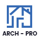 Arch Pro - Architecture HTML5 Template - ThemeForest Item for Sale