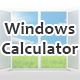 Windows Calculator - CodeCanyon Item for Sale