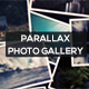 Parallax Photo Gallery - VideoHive Item for Sale