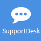 SupportDesk - Support Ticket Management System - CodeCanyon Item for Sale