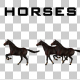 Horses - VideoHive Item for Sale