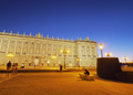 Royal Palace in Madrid - PhotoDune Item for Sale