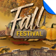 Fall Festival V2 - GraphicRiver Item for Sale