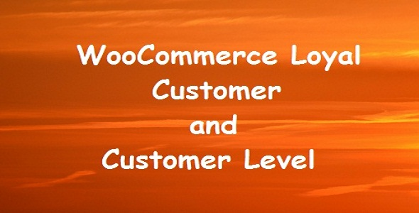 WooCommerce Loyal Client and Client Label (WooCommerce)