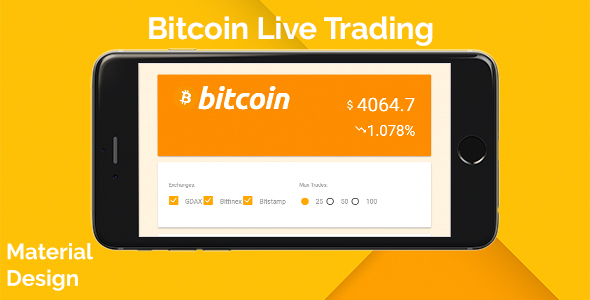 Bitcoin Reside Trading (Miscellaneous)