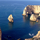 Cliffs Of Algarve - VideoHive Item for Sale
