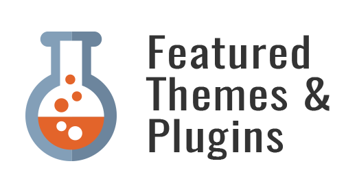 Featured Themes & Plugins