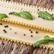 Uncooked lasagna pasta - PhotoDune Item for Sale