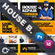 House Repair Bundle Templates - GraphicRiver Item for Sale