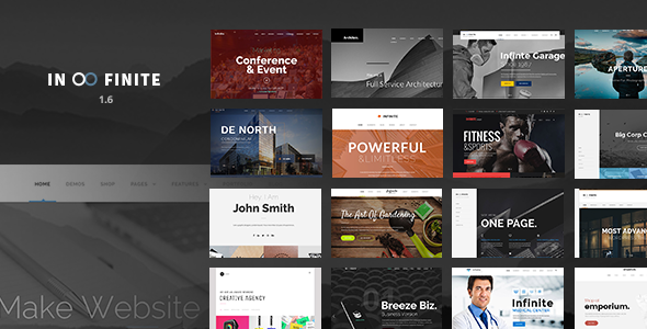 The Top 30+ Most Popular Premium WordPress Themes [sigma_current_year] 13