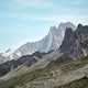 Landscape of French Alps - PhotoDune Item for Sale