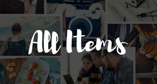 Birthday Sale 2017 - All items