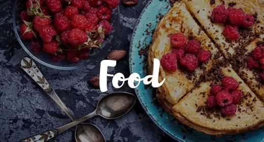 Birthday Sale 2017 - Food items