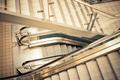 escalators - PhotoDune Item for Sale