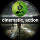 Cinematic Suspense Film Score