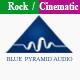 Cinematic Indie Rock Ambience