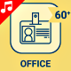 Office Elements and Icons