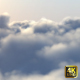 Fly Through Over Clouds - VideoHive Item for Sale