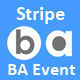 Stripe add-on for BA Event WP plugin