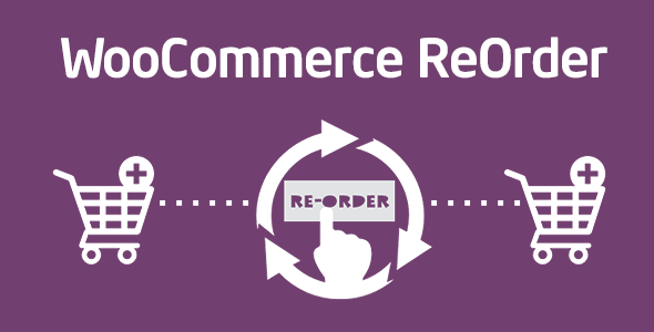 Repeat Order for WooCommerce - CodeCanyon Item for Sale