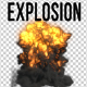 Explosion Effect - VideoHive Item for Sale